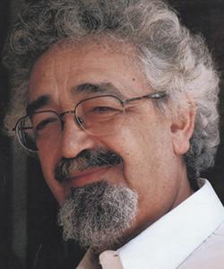 Victor Derevianko