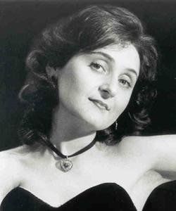 Irina Morozova