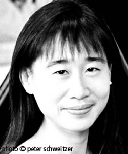 Esther Ning Yau