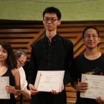 Piano Competition 2018