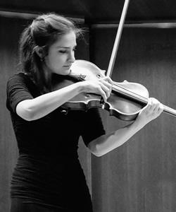 Ariana Solotoff, viola