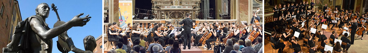 Cremona International Music Academy and Festival